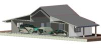 997.2 detached garage